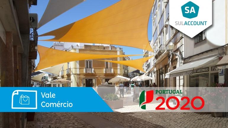 Vale Comércio – Portugal 2020
