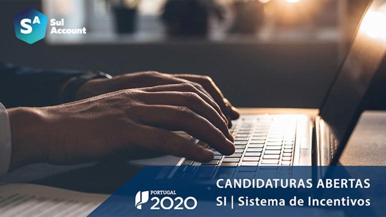 Portugal 2020 – Abertura de Novas Candidatura