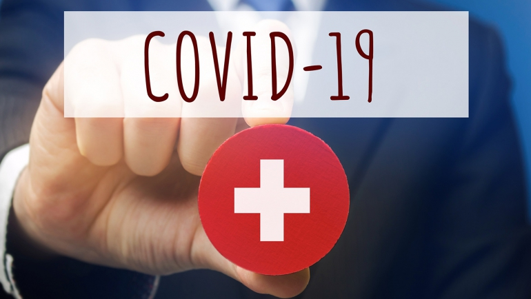 Medidas de Mitigação COVID 19