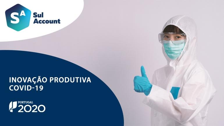 Inovação Produtiva Covid-19