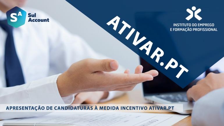 Incentivo ATIVAR.PT