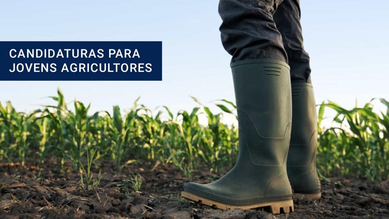 Apoio Jovem Agricultor