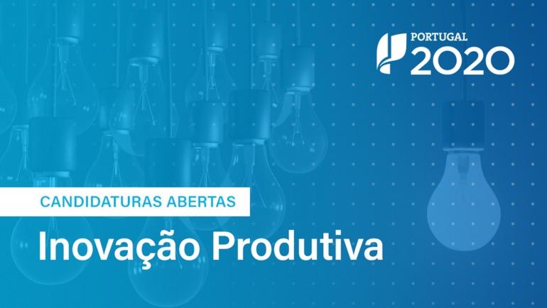 Sistema de Incentivos Inovação Produtiva